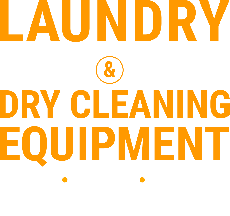 Century Laundry; Laundry & Dry-Cleaning Equipment; Sales, Parts, Service; 100% employee owned
